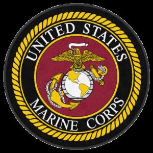US-Marines-Round-Logo-Rug-1